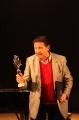 Viatscheslav Lissin - Präsident des Verbandes russischer Theater in Deutschland